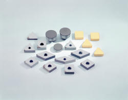 Ntk Tooling Distributor Pcd Milling Cutters Cbn Inserts